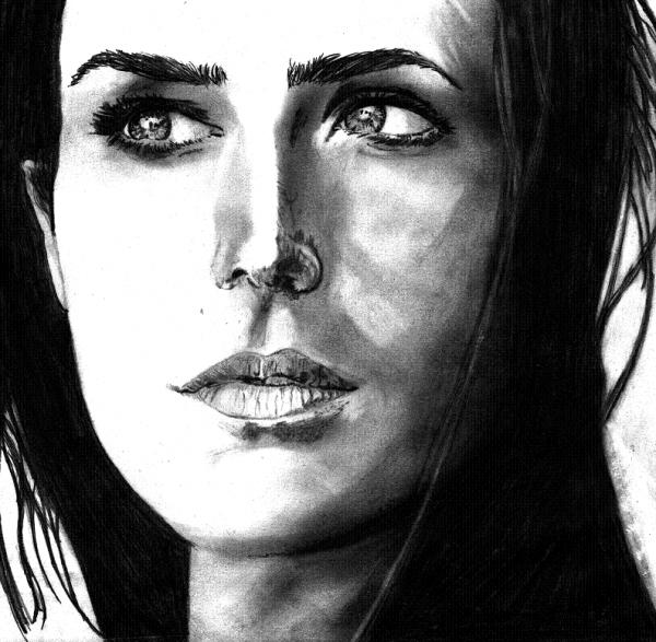 Jennifer Connelly por LucchiniCQ